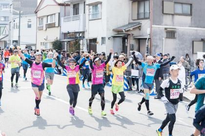 静岡マラソン2018 - RUNNET ランネット・大会ガイド&エントリー