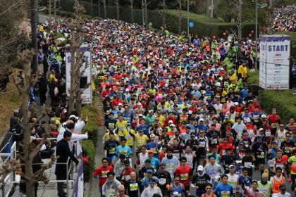 奈良マラソン2018【奈良県民枠】 - RUNNET ランネット・大会ガイド ...