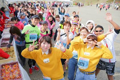 RSKテレビ60周年 香川スイーツマラソン2019inいくしま【早期割引】
