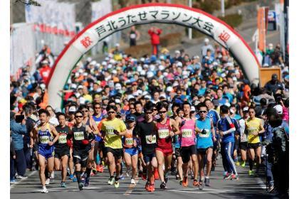 【開催中止】2020芦北うたせマラソン
