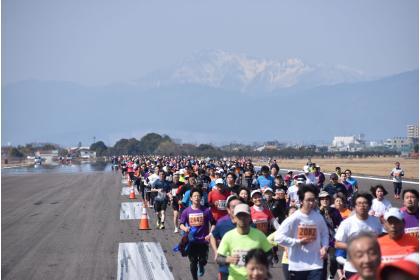 第28回かかみがはらシティマラソン2021