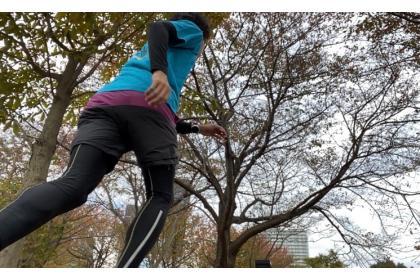 第27回 TATTAサタデーラン~イルミネーションと共に走ろう~【ハーフマラソン】