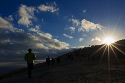 第47回 TATTAサタデーラン~朝日を浴びながら走ろう~【ハーフマラソン】